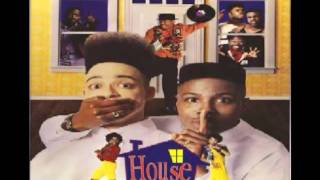 House Party - Ain