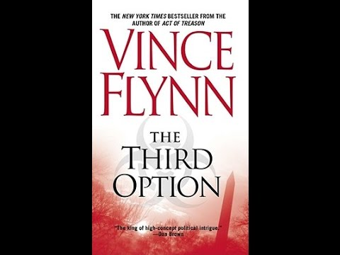 The Books of Vince Flynn: The Third Option