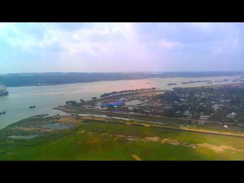 Chittagong airport