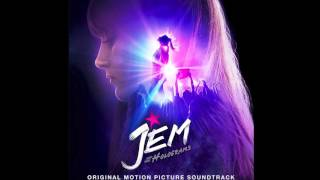"Hayley Kiyoko - Movie Star from ""Jem And The Holograms"" [Official Audio]"