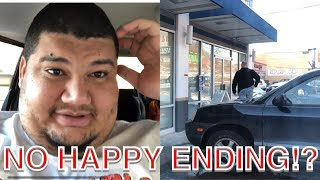 NO HAPPY ENDING AT MASSAGE PARLOR!?