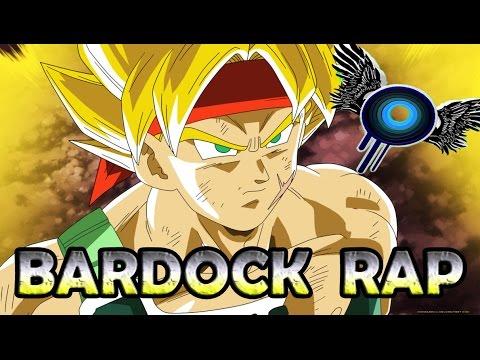BARDOCK RAP - IVANGEL MUSIC   DRAGON BALL RAP