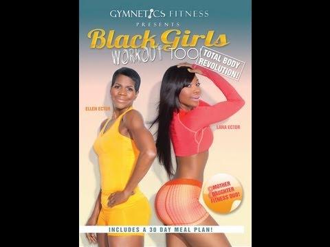 Видео чёрные девушки фото 17-524