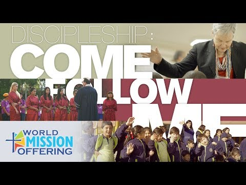 World Mission Offering 2017 - Short Preview