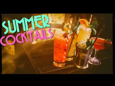 Slim Lower Your Summer time Cocktails