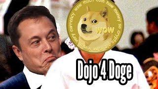 Dojo 4 Doge