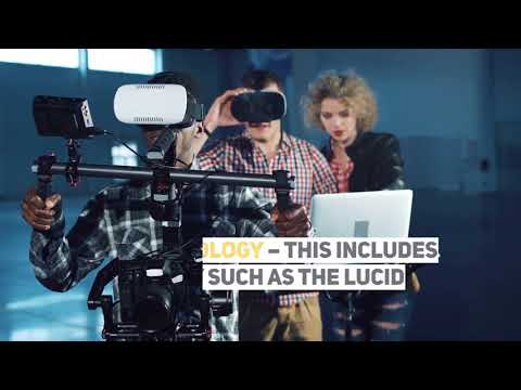 How Technology Changed The Film Industry