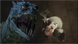 Why Tom Riddle Should've Turned The Basilisk Into A Horcrux