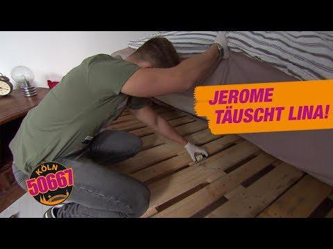 Köln 50667 - Jerome versteckt falsche Beweise! #1359 - RTL II