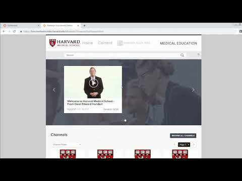 Teaching Tools | Medical Education - Harvard Medical School