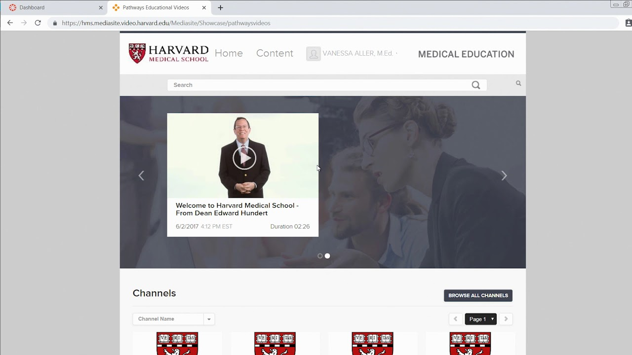 Teaching Tools | Medical Education - Harvard Medical School