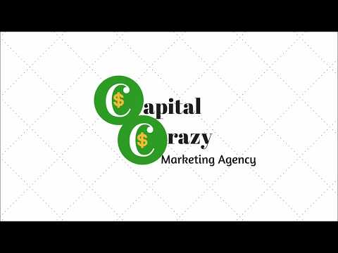 About Capital Crazy Marketing