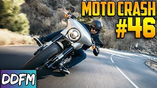 These Riders Are Off To A Bad Start... / Motorcycle Accident Review #46