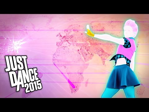 Just Dance 2015 - Maps - Maroon 5
