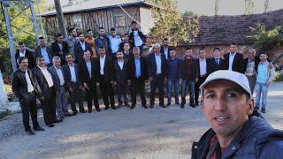 RAMAZAN BAYRAMI Karşı Köyü Bayramlaşma  25,06,2017