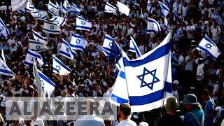 Israeli diplomat: Settlement issue 'overblown' - UpFront (Headliner)
