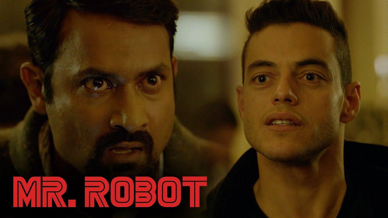 Download Elliot Hacks A Pedophile | Mr. Robot