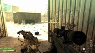 mw3 i rep that west