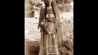 Amazing Grace in Cherokee Walela
