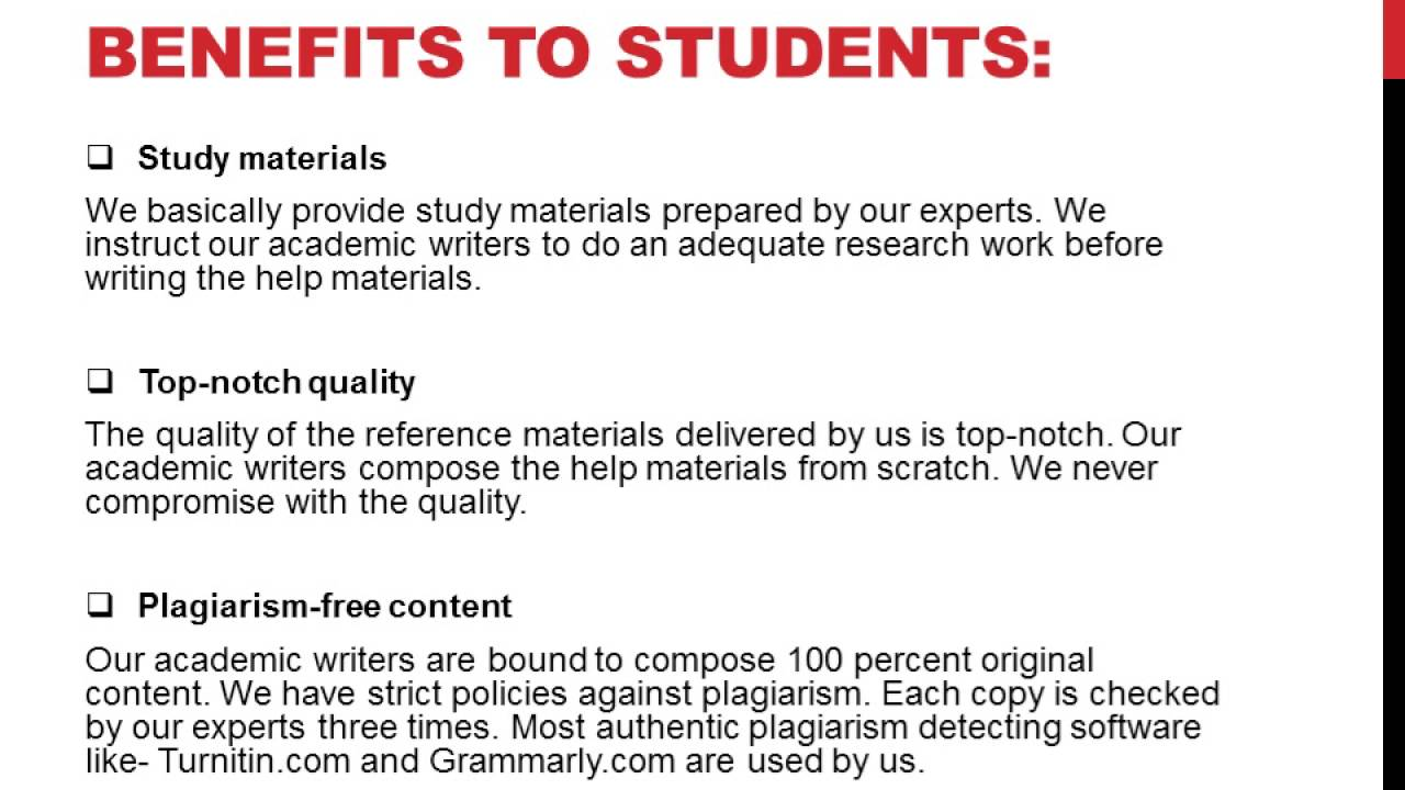 Dissertation Writing Services | Help With Dissertation