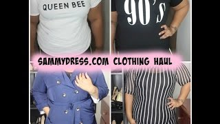 Sammy dress Honest Review | Plus Size Clothing Haul