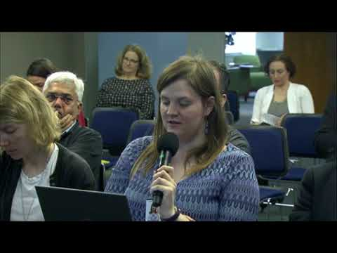Washington Foreign Press Center Briefing,Release, the 2017 Country Reports on Human Rights Practices