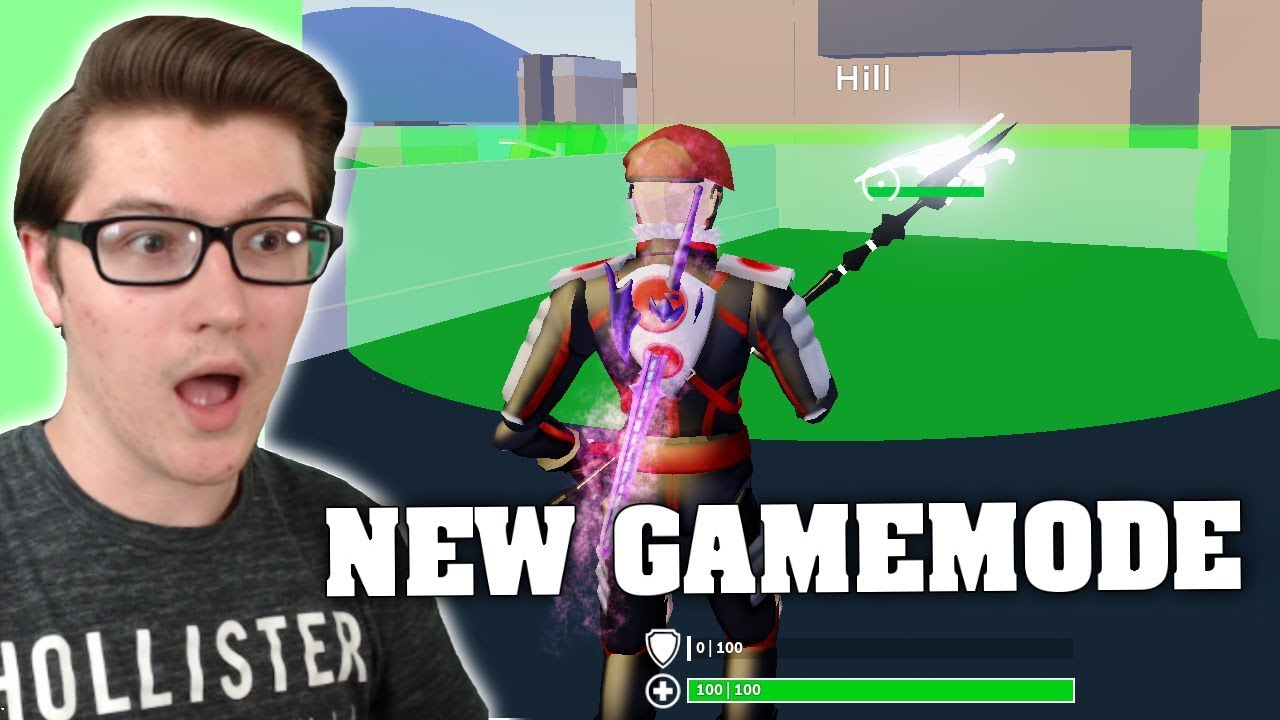 *NEW* GAMEMODE UPDATE IN STRUCID! (ROBLOX FORTNITE) - YouTube