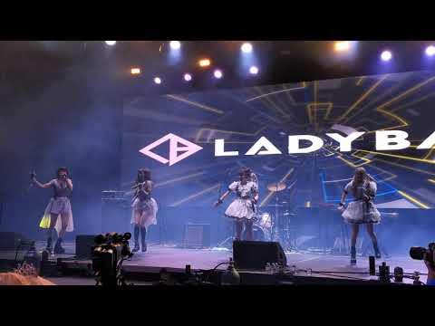 Ladybaby Concert In Houston Song Nippon Manju