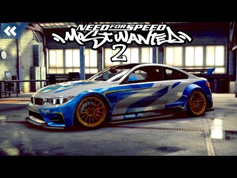 Need For Speed Most Wanted 2 Official Trailer 2020 - PS5, XBOX ONE, PC