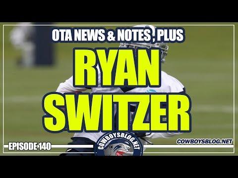 Ryan Switzer Stacking Good Practices