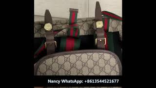 6acbbe39a85a29 Gucci men backpack GG lordkicks nancy ...