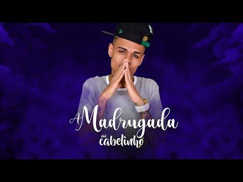 Mc Cabelinho - A Madrugada (DJ's LC da Roça e Davi do PPG) Roda De Funk