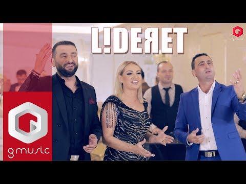 Flora Gashi ft. Shqipri Kelmendi ft. Zef Beka - Kenge per LIDERET (Official Video)