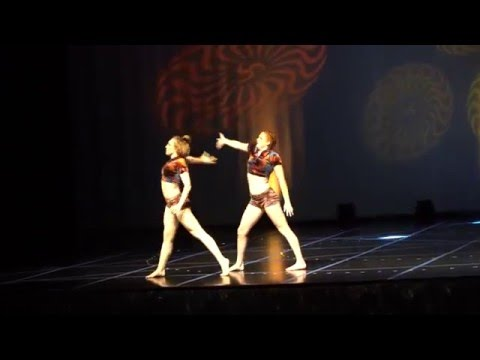 March To The Sea - Twenty One Pilots (Emilie and Autumn Contemporary Duet)