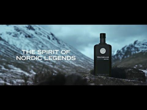 Valhalla - Spirit of Nordic legends