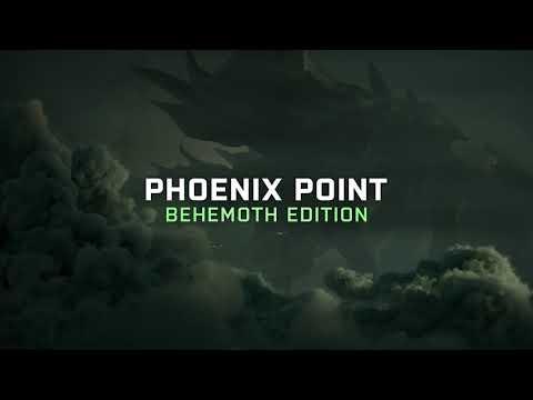 Phoenix Point: Behemoth Edition - Video