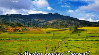 Cutervo (Cajamarca - Perú)