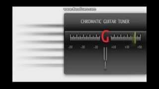 Как настроить гитару новичку и не только [видео урок](В данном видео уроке я расскажу как настроить гитару через онлайн тюнер. Ссылка на онлайн тюнер: http://tuneronline.ru/, 2014-06-30T07:21:19.000Z)