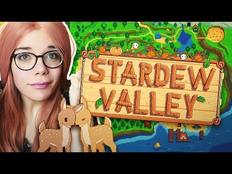 Stardew Valley 🌱 Rätselhafte Inschriften!