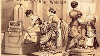 내신 영어 외부지문 Victorian Washing m…