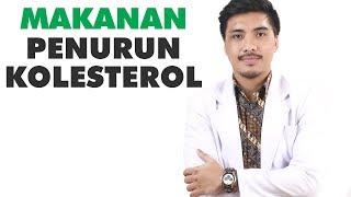 Download lagu Info Wajib Tahu! Inilah Makanan Penurun Kolesterol