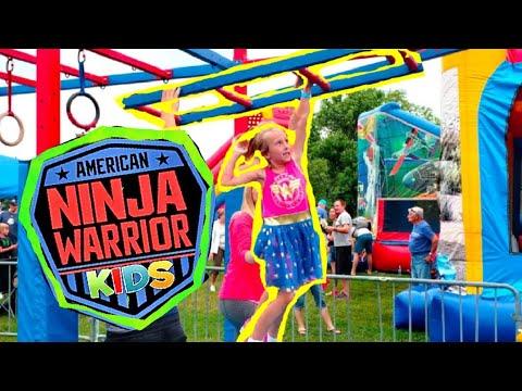 Minnesota girl to be featured on 'American Ninja Warrior'
