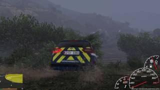 GTA5 MODS PC POLICE FRENCH