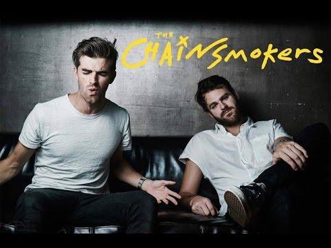 เพลง EDM เพราะๆของ The Chainsmokers | Best of The Chainsmokers Mix 2017♫