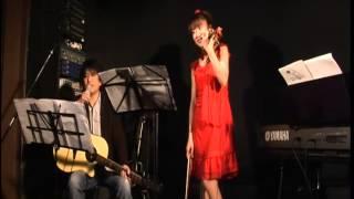 ギター 小林涼 サックス キーボード 敦子 ボーカル バイオリン 麻生真里.