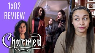 Who Can The Sisters Trust? - Charmed Reboot (Season 1, Episode 2) - TV Review