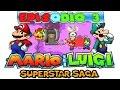 Mario & Luigi Superstar Saga - Ep.3 - Rescatando a Bowser