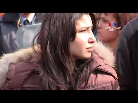 HRW-ը կոչ է անում իշխանություններին հետաքննել Սասնա ծռերի նկատմամբ բռնության դեպքերը
