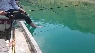 Ramazanda balık avı...😂😂