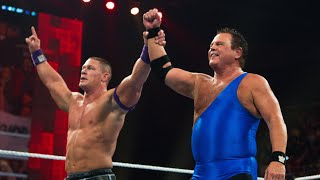 Jerry Lawler's greatest moments: WWE Playlist